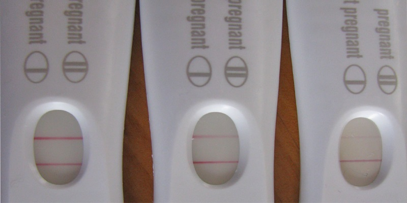 Early Pregnancy Tests Kits: Home pregnancy test